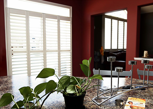 Custom Built shutters & blinds in Toronto